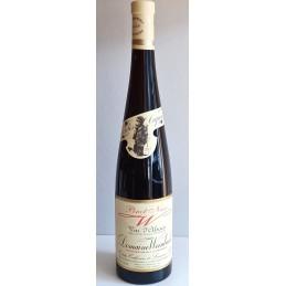 """Pinot Noir d'Alsace AC, """" W """""""