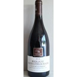 Hautes-Côtes de Beaune AC,...