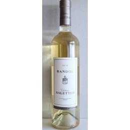 Bandol AOC, blanc