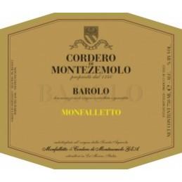 Barolo DOCG, Monfalletto...