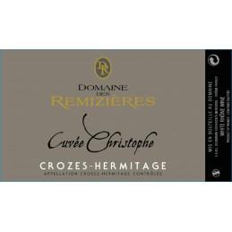 Crozes-Hermitage BLANC AC,...