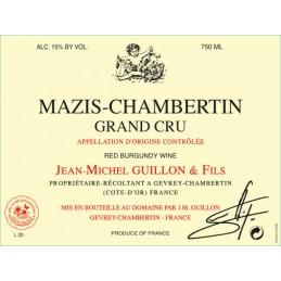 Mazis-Chambertin Grand-Cru AC