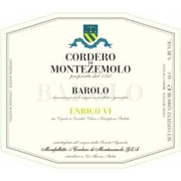 Barolo DOCG, Vigna Enrico VI