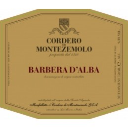 Barbera d' Alba DOC (Parker...