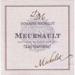 Meursault AC, Les Narvaux