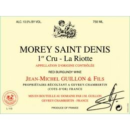 Morey-Saint-Denis 1er Cru...