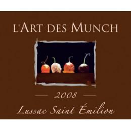 L'Art des Munch, Lussac...