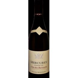 Mercurey 1er Cru Clos des...