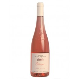 Sonnemot Rosé, Touraine AC