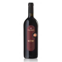 il Cenno, Vino rosso I.G.T....