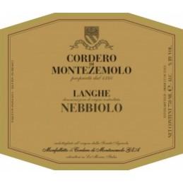 Nebbiolo, Langhe DOC
