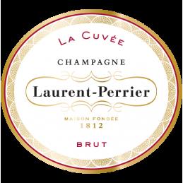 La Cuvée Brut, Champagne AC