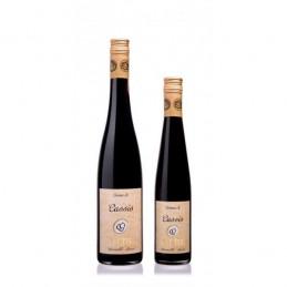 Crème de Cassis, 20 Vol.% Alc.