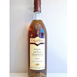 VSOP, Cognac 1er cru, 40...