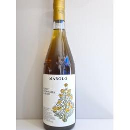 Camomilla Liquore, 35 Vol.%...